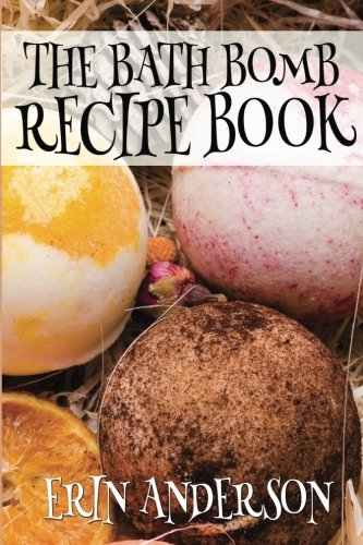 the bath bomb recipe book - 1