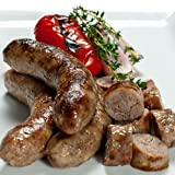 All Natural Sausage of Toulouse 4-5 Links 1 lb