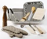 SafePro Roasting and Baking Kit