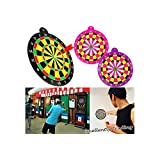 Magnetic Dart Board Child Kids Toy Relaxing Game Indoor Recreational Toys 1PC