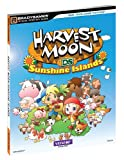 Harvest Moon: Sunshine Islands Official Strategy Guide (Official Strategy Guides (Bradygames))