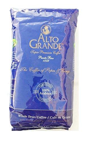 Alto Grande Premium Coffee Whole product image