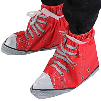 Spinning Hat - Zapatillas para hombre, color rojo, talla One Size Fits All