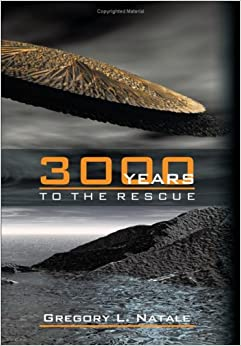 3000 YEARS TO THE RESCUE