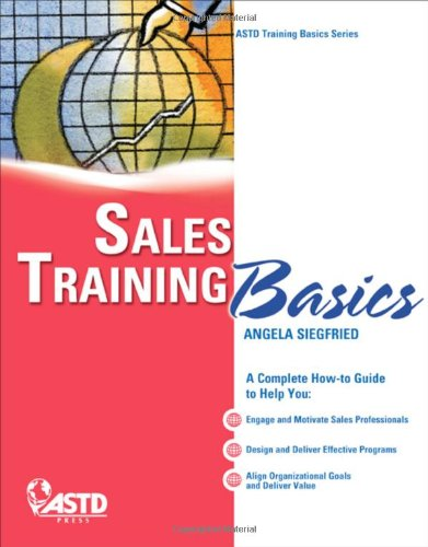 Sales Training Basics