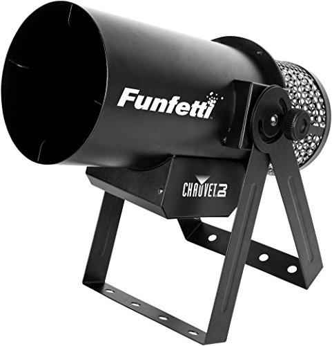 CHAUVET DJ FunFetti Professional Confetti