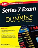 img - for 1,001 Series 7 Exam Practice Questions For Dummies book / textbook / text book