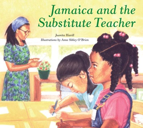 Read Online Jamaica and the Substitute Teacher pdf