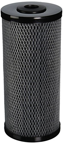 Series Charcoal Filter - DuPont DUPONT-WFHDC8001 Universal Heavy Duty House Carbon 2 Phase Cartridge
