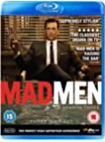 Mad Men - Series 3 [Blu-ray] [UK Import]