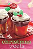 Betty Crocker Christmas Treats Target Custom, Betty Crocker, 0470879424