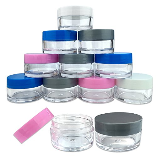 commercial acrylic container - 3