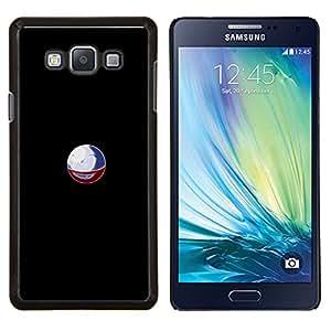 TECHCASE---Cubierta de la caja de protección para la piel dura ** Samsung Galaxy A7 ( A7000 ) ** --P0Keball P0kemon