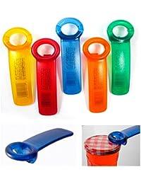 Investment 1 Pc Jar Pop Jar Opener Jarpop Jarkey Vacuum Breaker Key Rim Lid Lifter Top New occupation