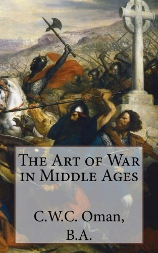 Download The Art of War in Middle Ages pdf epub