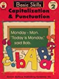Capitalization and Punctuation, Jeri Nutting, 0887244084