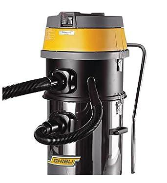 Ghibli ghi59p aspirador líquidos Soli 59, 1150 W: Amazon.es ...