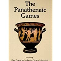 The Panatheniac Games: Proceedings of an International Conference Held at the University of Athens, May 11-12, 2004