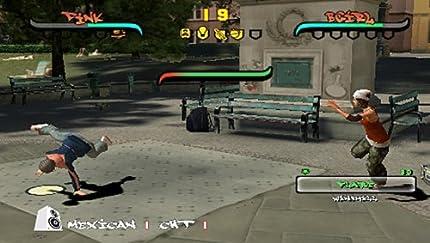 Amazon.com: B-Boy: PlayStation 2: Artist Not Provided: Video ...