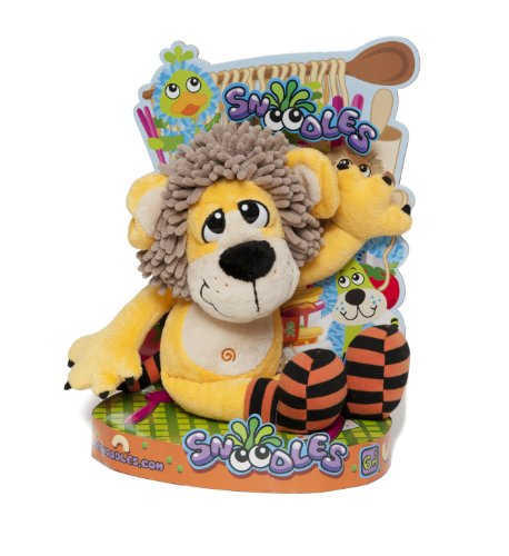 Okiedog Snoodles Larry Lion -