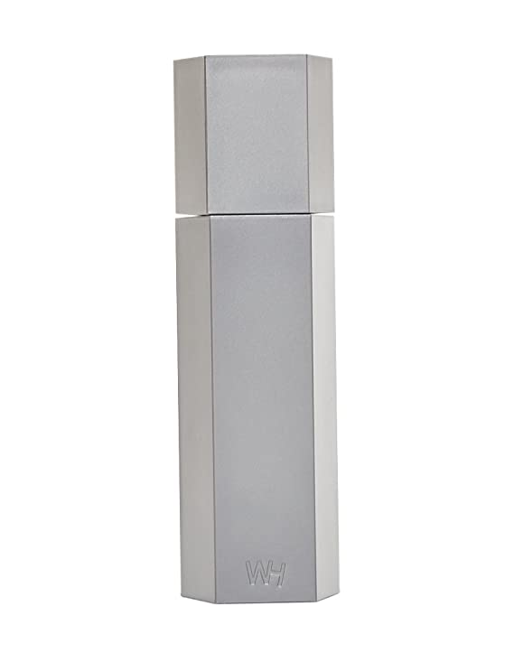 Ambientedirect Bewertung hay ori salz und pfeffermühle light grey amazon de küche