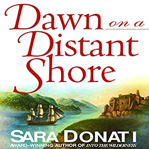 Dawn on a Distant Shore Audiobook