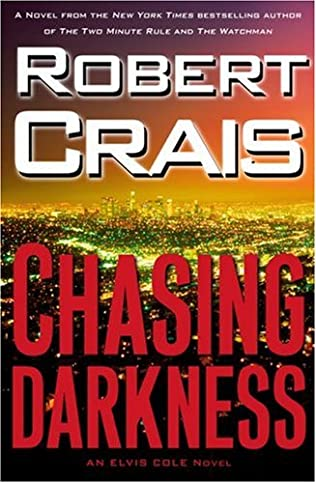book cover of Chasing Darkness