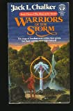 Warriors of the Storm (Rings of the Master)