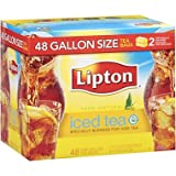 Image of Lipton Iced Tea, Gallon Size Tea Bags (48 ct.)
