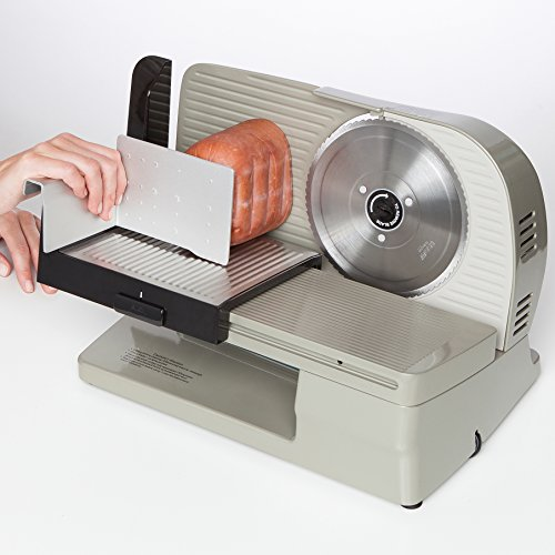 meat slicer amazon