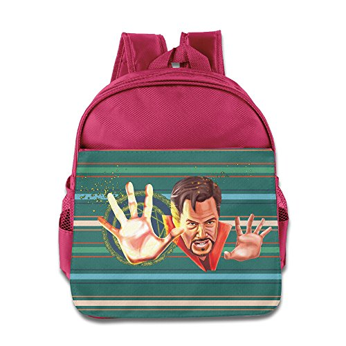 with Doctor Strange Kids' Backpacks design