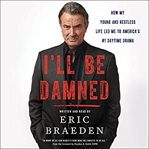 I'll Be Damned Audiobook