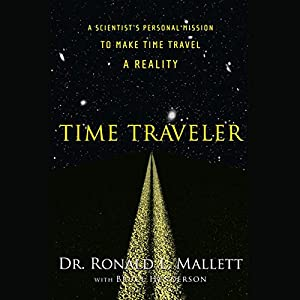 Time Traveler Audiobook