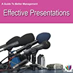 Effective Presentations: A Guide to Better Management | Di Kamp
