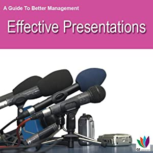 Effective Presentations Audiobook