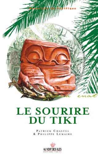 sourire du tiki (le), 2001 (Tiki Vent)