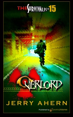 book cover of Overlord