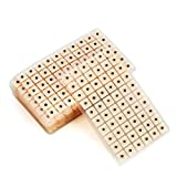 Acupuncture Ear Press Seeds 600Pcs Relaxation Massage Probe Acupressure Ear Vaccaria bean Auricular-paster Pressure Ears Stickers