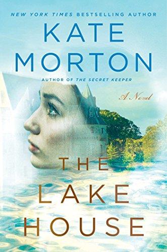 Image of The Lake House: A Novel