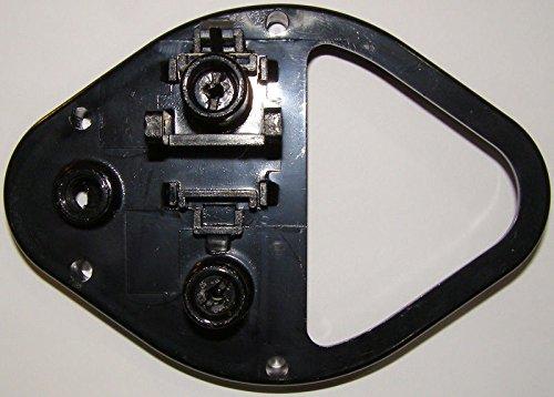 superbobi 3221-0076-00 Filter End Cover Dyna Glo Dura Heat Thermoheat Heaters (Btu Electric Heat Pump)