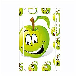 Nice Brand Delicious fruit series Protective Snap On Hard Plastic For Ipod Touch 4 Case Cover