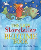 The Lion Storyteller Bedtime Book, Bob Hartman, 0745960944