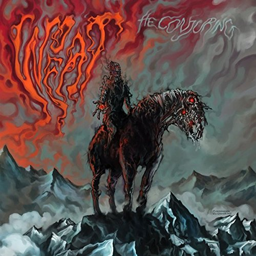 Conjuring (Vinyl Wo Fat)