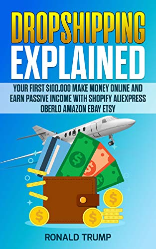 how to make money with shopify oberlo