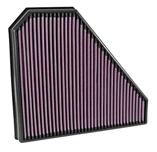 K&N 33-5028 Replacement Air Filter