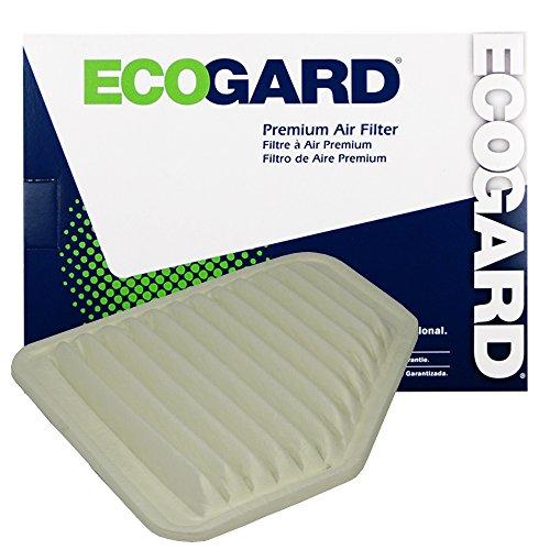 ECOGARD XA5707 Premium Engine Air Filter Fits Chevrolet Cobalt / Pontiac G5