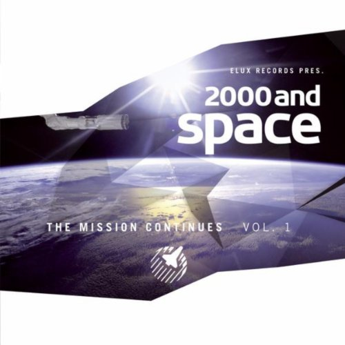 2000 And Space - The Mission C...