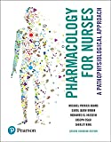 Pharmacology for Nurses: A Pathophysiological Approach, Second Canadian Edition Plus NEW MyNursingLab with Pearson eText -- Access Card Package (2nd Edition)