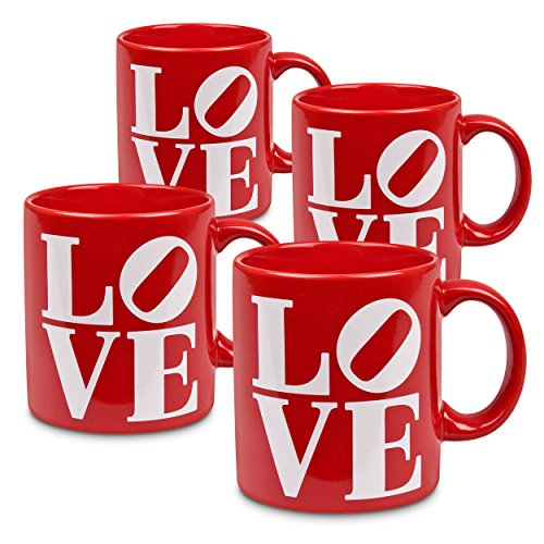 Waechtersbach 01S6MG4595 Fun Factory Mugs, Set of 6, for sale  Delivered anywhere in USA