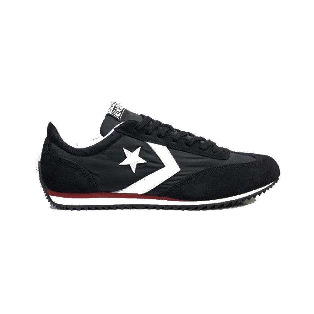 Converse Star Trainer Ox Black/egret/Garnet, Negro, 11.5 11.5